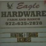 F & H license photo