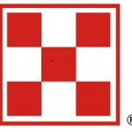 Purina checkboard logo