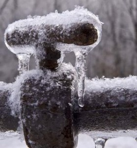 Frozen Plumbing Pipes 279x300 Prepare for Winter