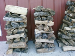 shawn wood 300x225 Seasoned Oak Firewood