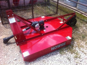 Howse Tractor Implements