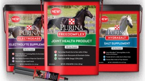 cr horse supplements 300x167 25% off Hydration Hay and Purina Supplements in July
