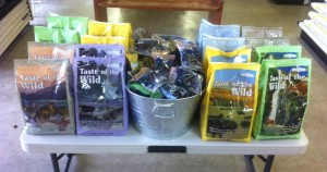 CRtaste of the wild 300x158 Now at Eagle Hardware: Taste of the Wild Pet Food