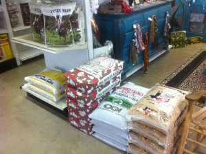 IMG 2315 300x224 Deer Feed Plot Seed Now at Eagle