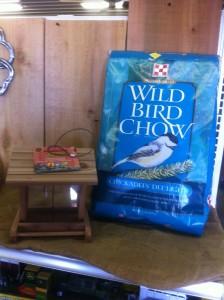 chickadee delight e1393268448830 224x300 New Product : Chickadees Dee Light Wild Bird Seed