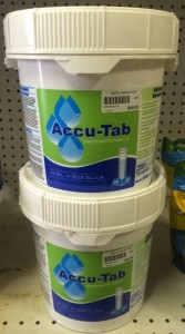 septic tablets 167x300 Septic Maintenance