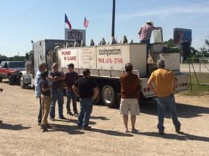 may fish truck 3 300x225 Fish Truck : September 11