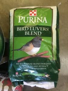 bird luvers blend bird seed e1415034469737 225x300 November 24 : Featured Item of the Week