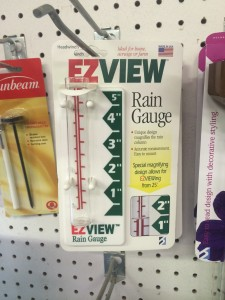 IMG 1688 e1428332295288 225x300 April 6 : Featured Item of the Week : Rain Gauge