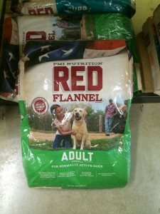 red flannel dog food 3 225x300 July 20 : Featured Item of the Week : Red Flannel Dog Food