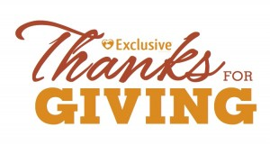 Thanks for Giving Black Friday Logo 300x161 Thanks for Giving : Purina Exclusive Pet Food